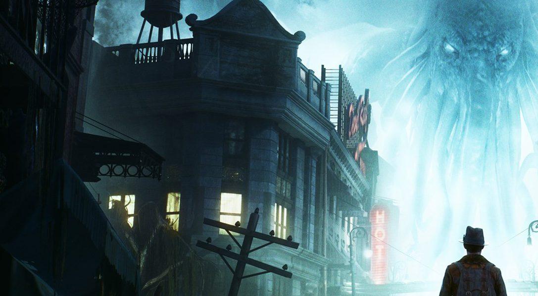 5 Dinge, die es beim Lovecraft-Detektivthriller The Sinking City, das diese Woche erscheint, zu vermeiden gilt