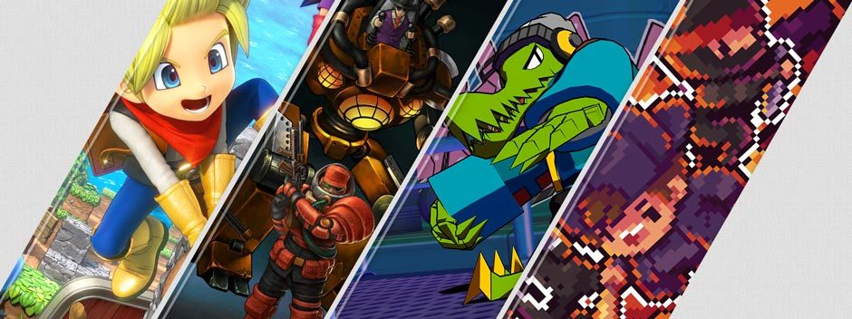 Diese neuen Veröffentlichungen im PlayStation Store erwarten euch in dieser Woche