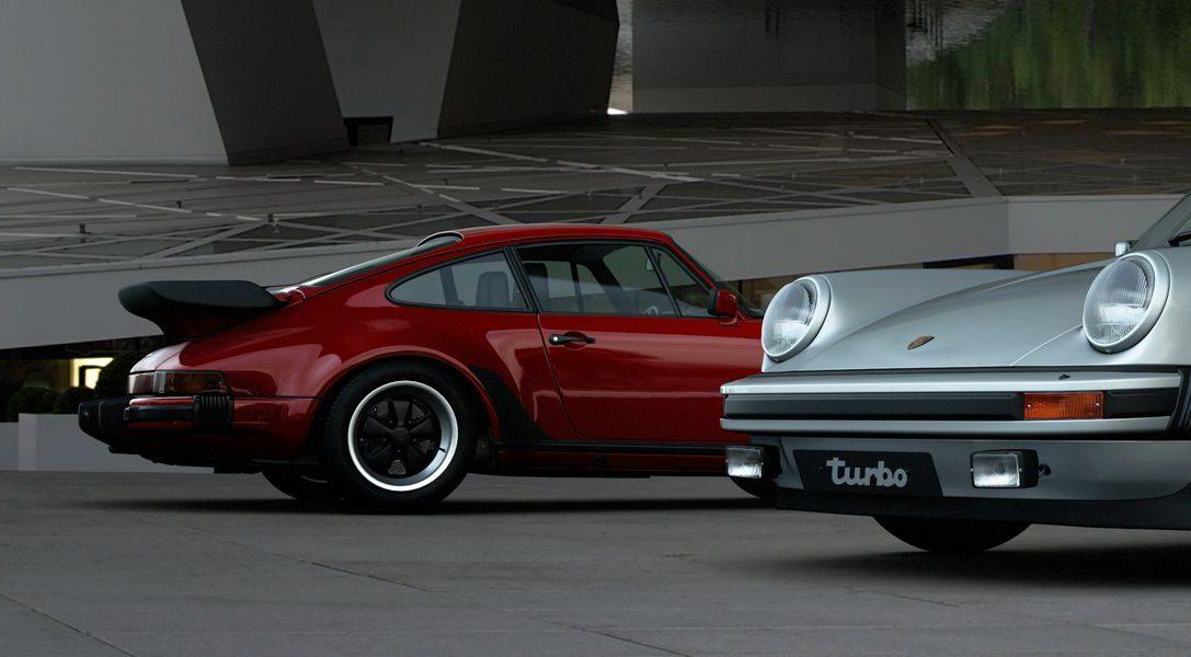Fünf neue Autos der GT Sport-Aktualisierung 1.41 enthüllt
