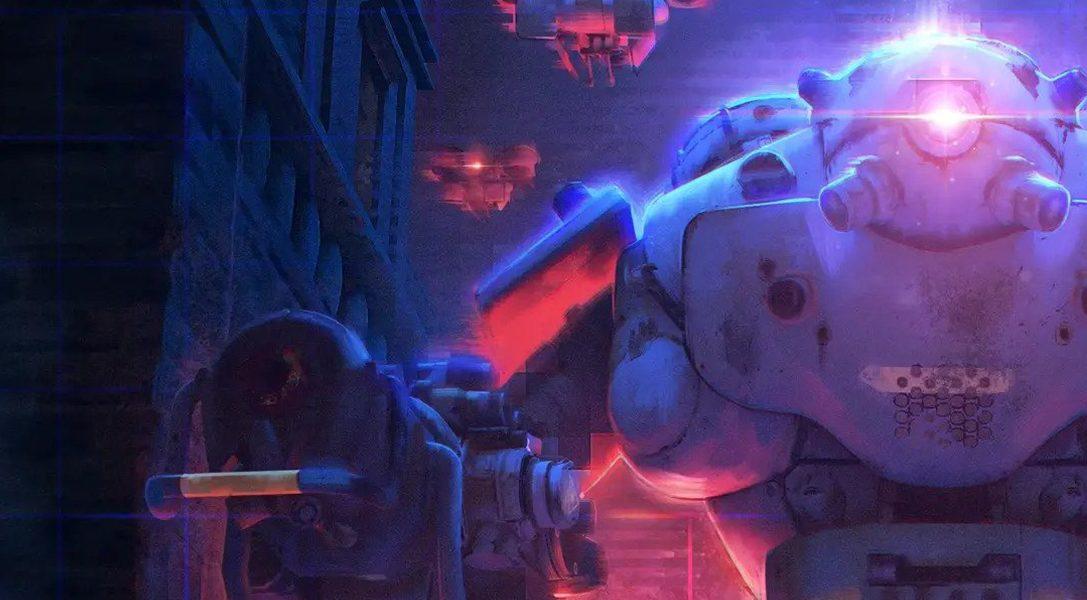 Alles, was ihr über Wolfenstein: Cyberpilot, das morgen erscheint, wissen müsst
