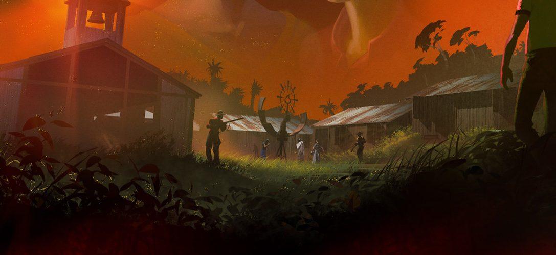 The Church in the Darkness erscheint am 2. August für PlayStation 4