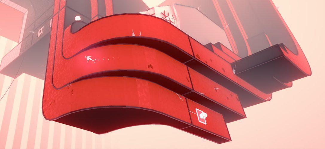 Der Erkundungs-Rätsel-Plattformer Etherborn ist jetzt für PS4 erhältlich