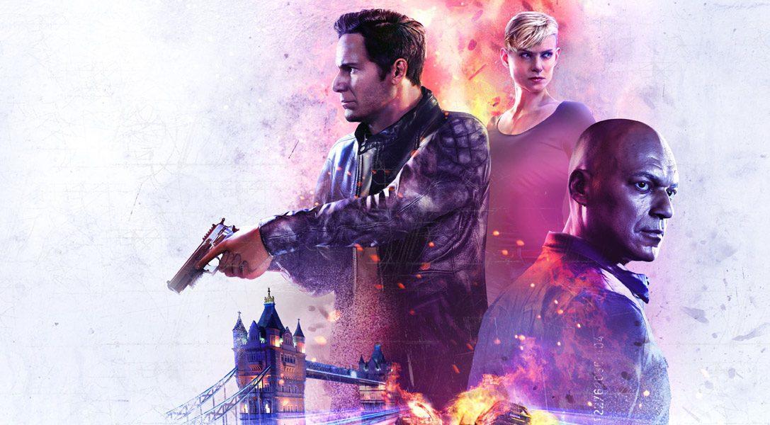 Werdet ab morgen zum Actionhelden – mit der neuen Demoversion von Blood & Truth