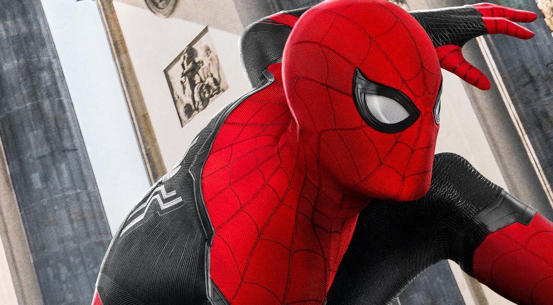 Jon Watts enthüllt Geheimnisse zu seiner Superhelden-Fortsetzung Spider-Man: Far From Home