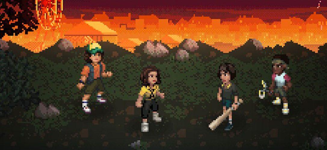 Fünf Kampftipps für Stranger Things 3: The Game
