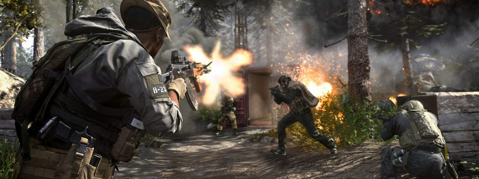 Call of Duty Modern Warfare: 22 Dinge, die ihr über den Multiplayer-Modus wissen solltet