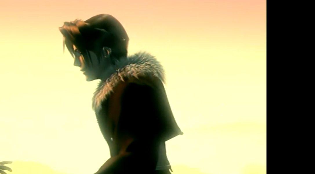Final Fantasy VIII Remastered erscheint am 3. September auf PS4