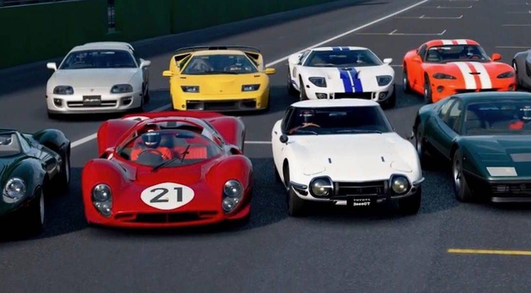 Der GT Sport Money-Guide