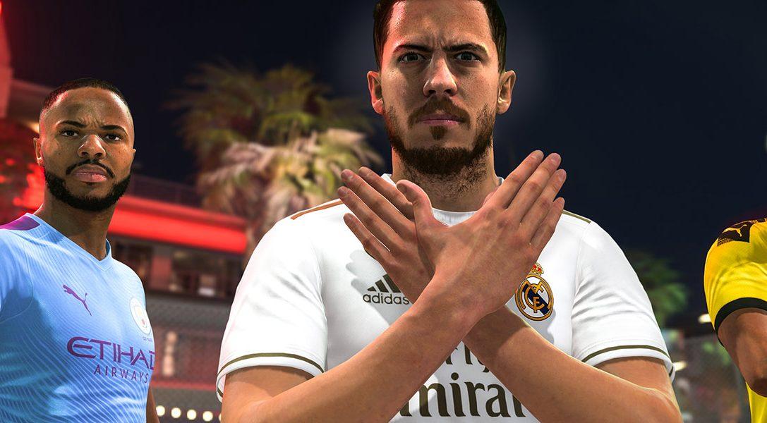 FIFA 20-Gameplay und VOLTA FOOTBALL: Antworten auf eure Fragen