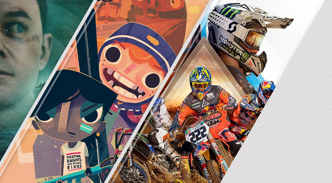 Die Neuerscheinungen im PlayStation Store diese Woche