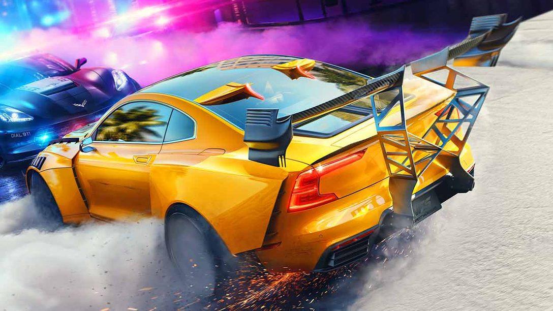 4 Gründe, warum Need for Speed Heat das Streetracing-Genre vorwärtsbringt
