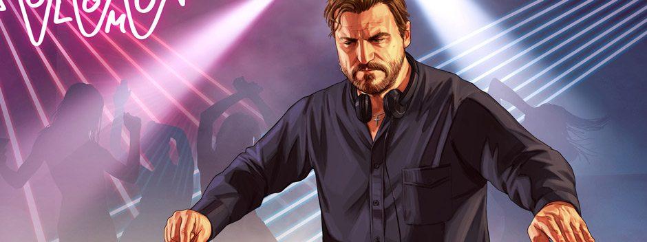 Grand Theft Auto V war im August das am meisten heruntergeladene Spiel im PlayStation Store