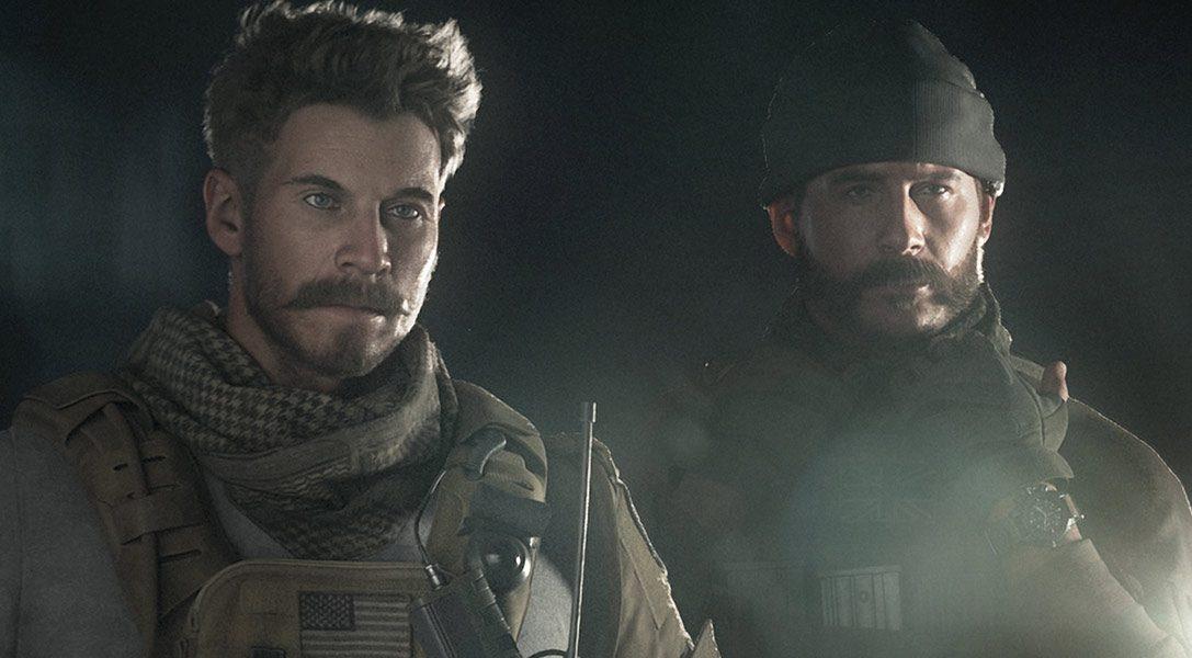 Die Story von Modern Warfare® – seht euch den aktuellen Trailer an