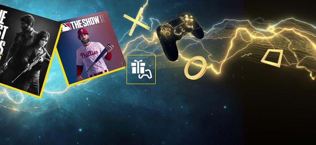 PlayStation Plus: Das sind die kostenlosen Spiele im Oktober