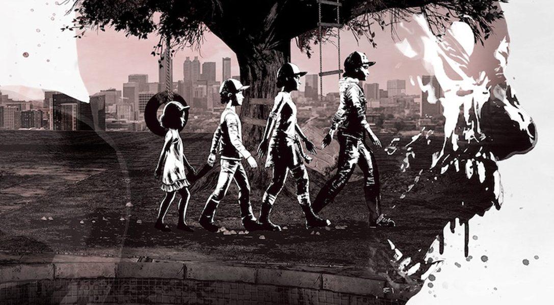 Abschied von The Walking Dead