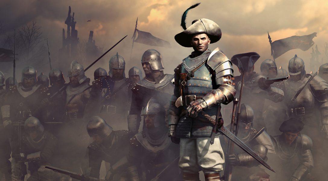 10 wichtige Details zu GreedFall das am 10. September für PS4 erscheint