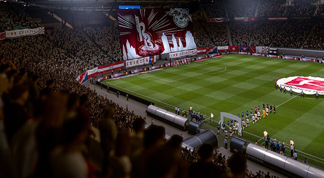 Die ultimative Bundesliga-Erfahrung mit FIFA 20