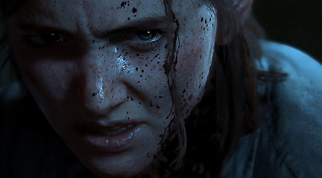 Ein Update von Naughty Dog zu The Last of Us Part II
