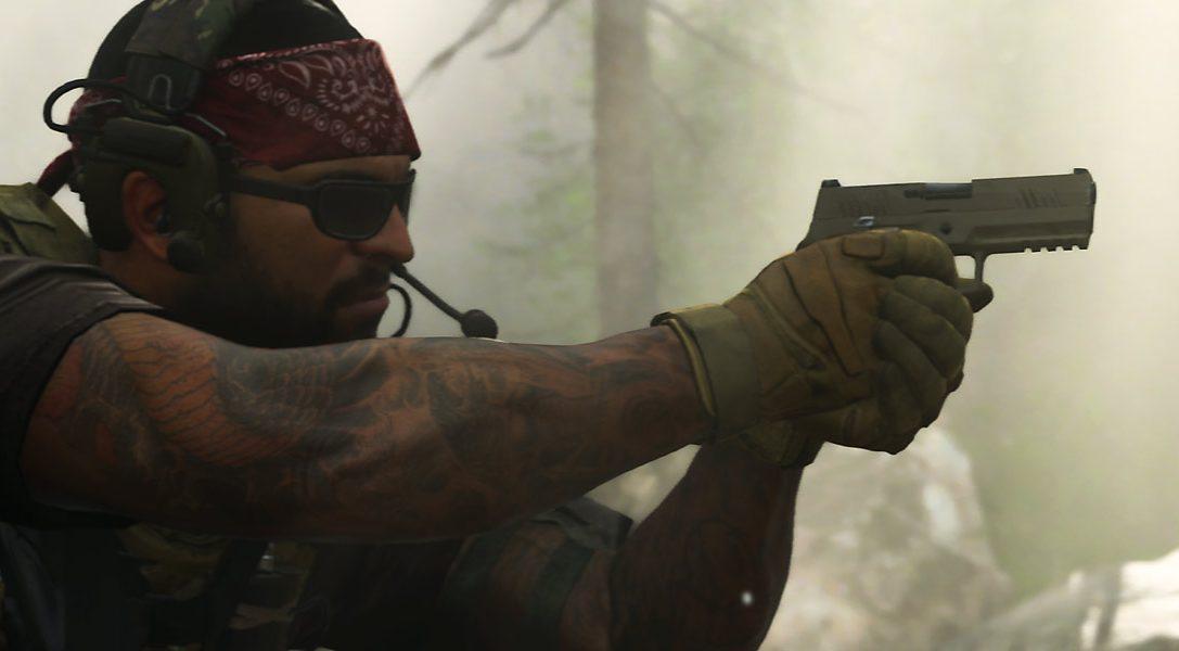 10 essenzielle Gameplay-Tipps, die euch bei Call of Duty: Modern Warfare den entscheidenden Vorteil bringen