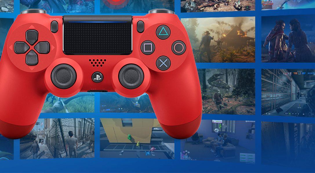Schneller Spiele herunterladen und störungsfrei Streamen auf der PlayStation 4!