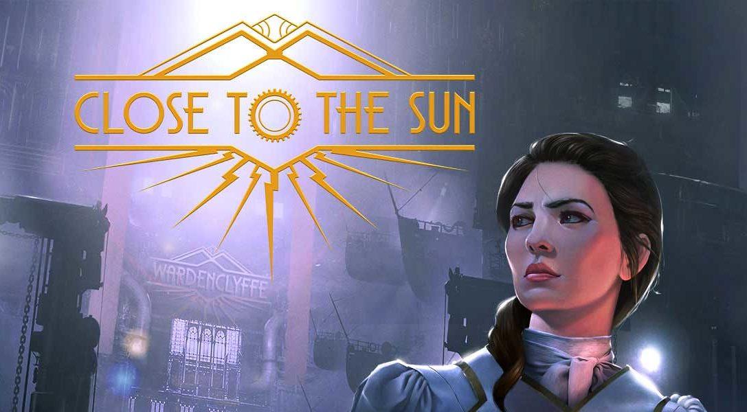 Kommt an Bord der Helios – mit Close to the Sun am 29. Oktober auf PS4