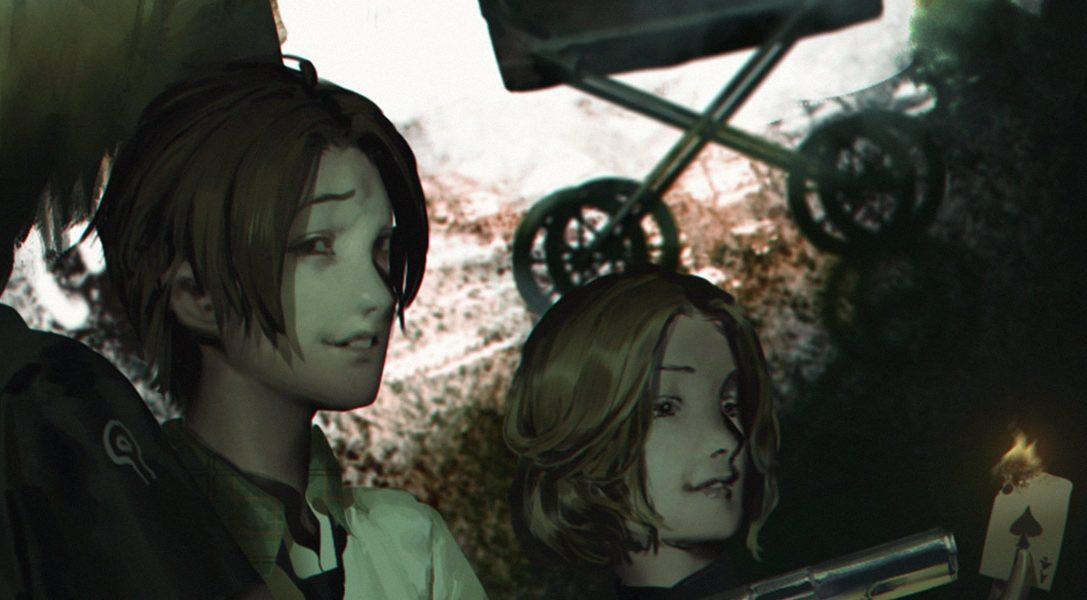 Der Visual-Novel-Nachfolger Spirit Hunter: NG erscheint heute für PS4