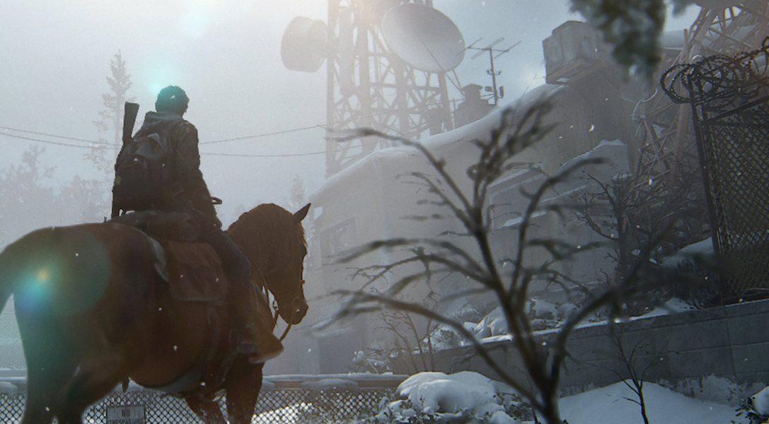 Neil Druckmann spricht über neue Details von The Last of Us Part II