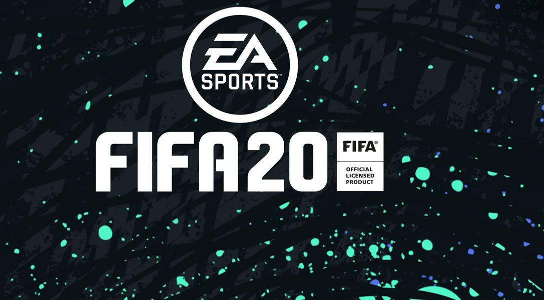 FIFA 20 – Das Pro Player-Trainings Camp