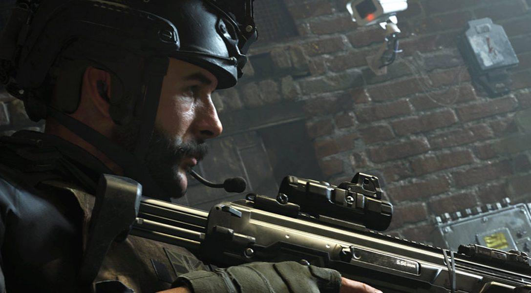 Das sind die neuen Call of Duty: Modern Warfare PS4 und PS4 Pro Bundles