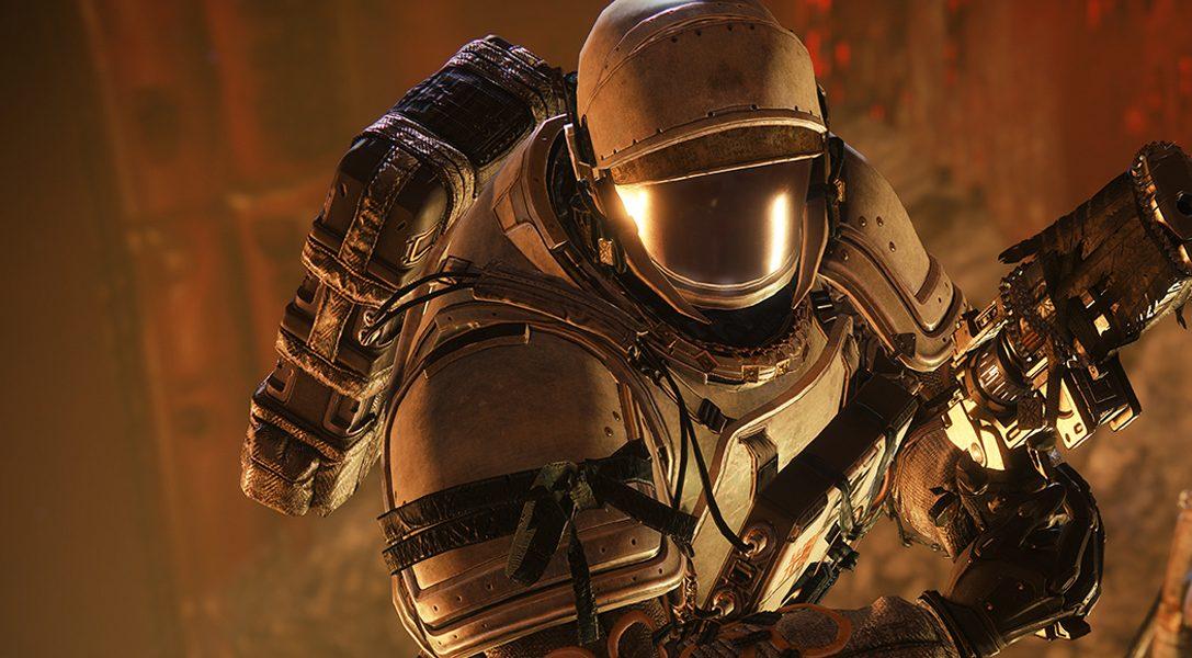 Fünf Gründe, warum ihr Destiny 2: Festung der Schatten spielen solltet