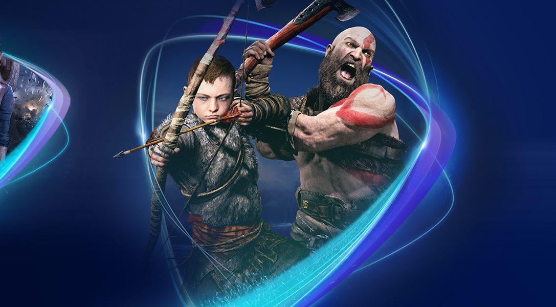 PlayStation Now-Abonnement bekommt einen neuen Preis, GTA V, God of War und weitere Blockbuster-Inhalte
