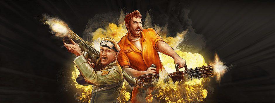 Kostenloser American Fugitive-Inhalt 'State of Emergency' ist jetzt auf PlayStation 4 erhältlich