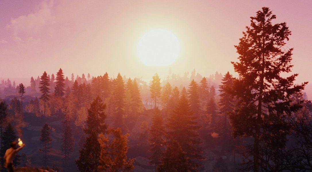Mehrspieler-Survival-Sim Rust für PS4 angekündigt, Veröffentlichung nächstes Jahr