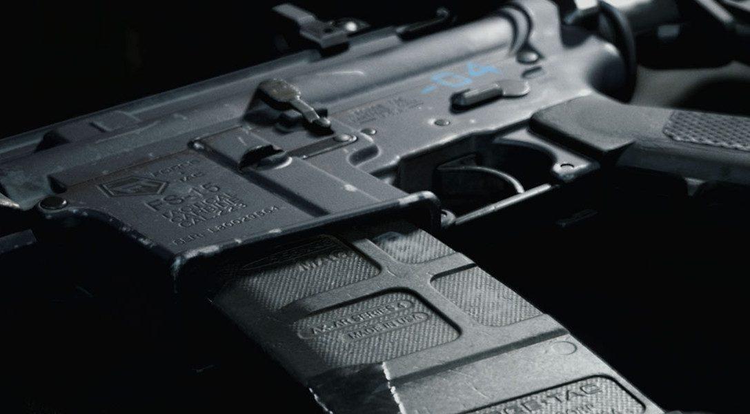 Call of Duty: Modern Warfare – Ein erster Einblick in den Klasseneditor: Waffenschmied & mehr