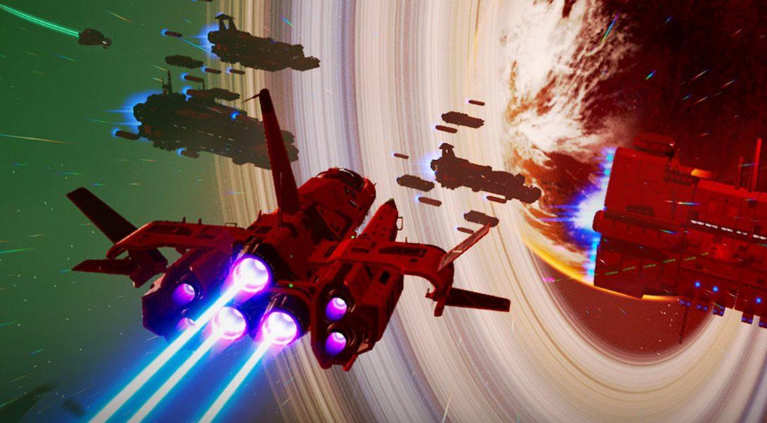 Hello Games kündigt das Synthese-Update für No Man's Sky an, das ab morgen erhältlich ist