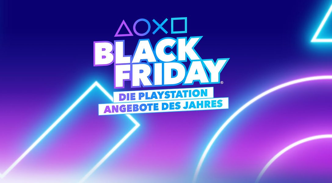 Die Black Friday®-Angebote – Die besten PS VR-Titel
