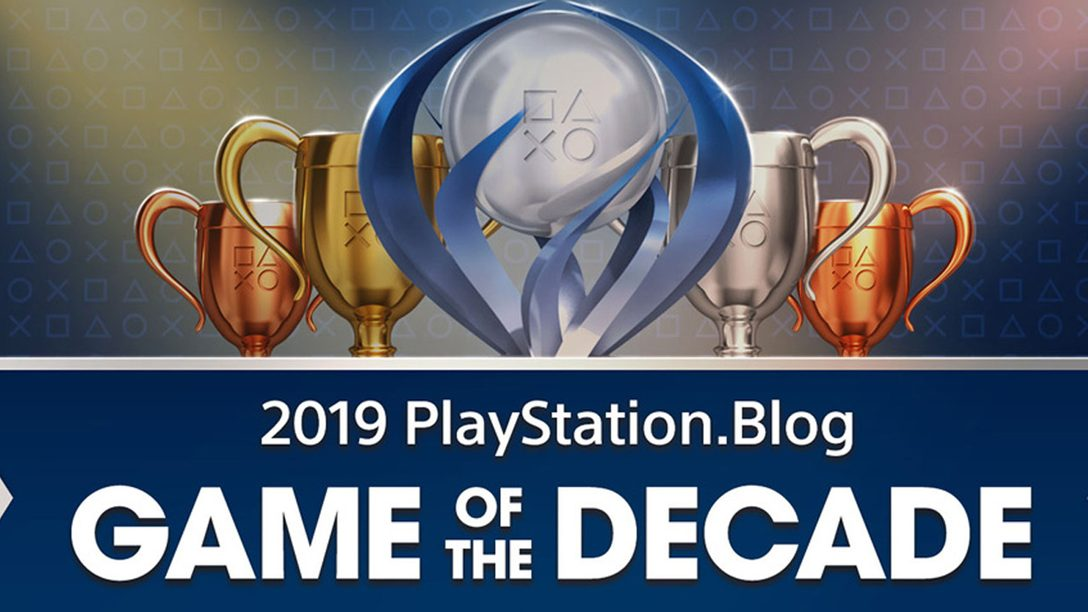 Die Umfrage startet: PlayStation.Blog Game of the Decade