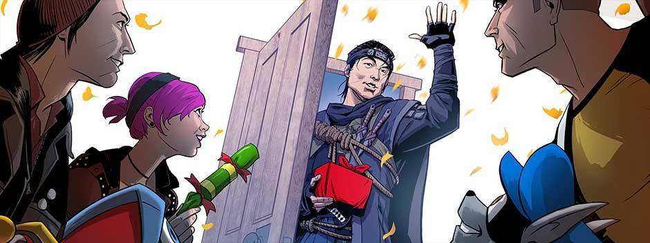Frohe Weihnachten vom PlayStation.Blog und den Teams rund um die Welt