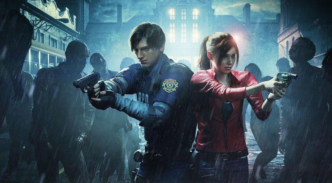 Editors' Choice: Resident Evil 2 Remastered ist Survival Horror in neuem Gewand