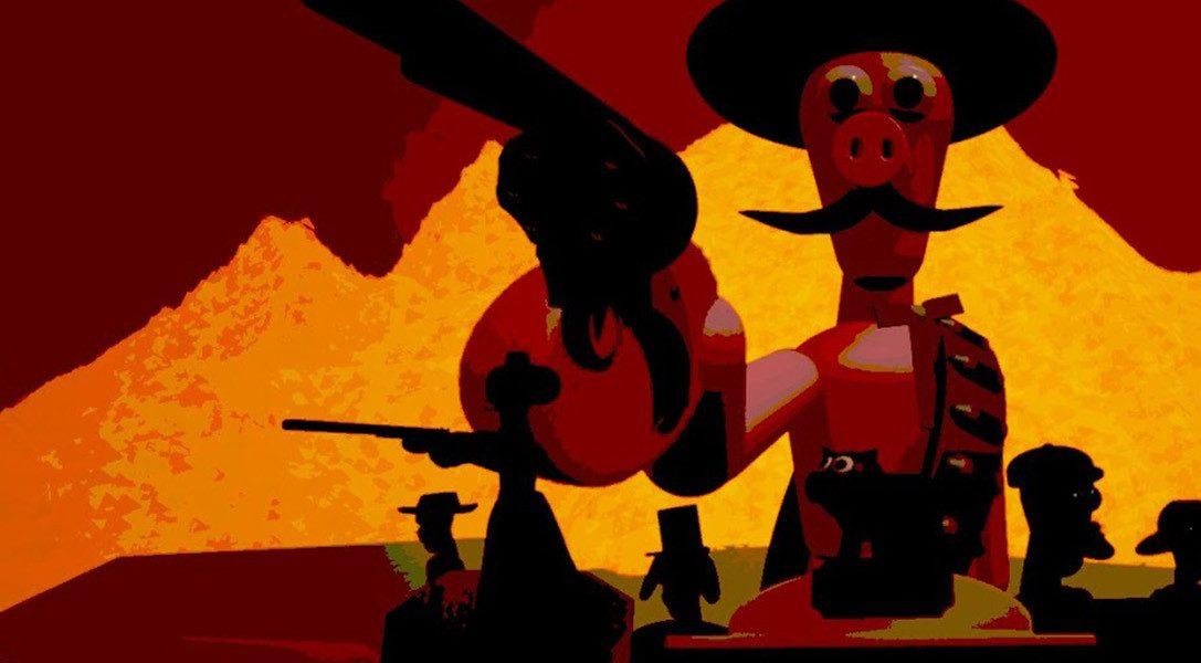 Pig Detective: Der tierische Held löst auch den schwersten Fall im Dreamiverse!