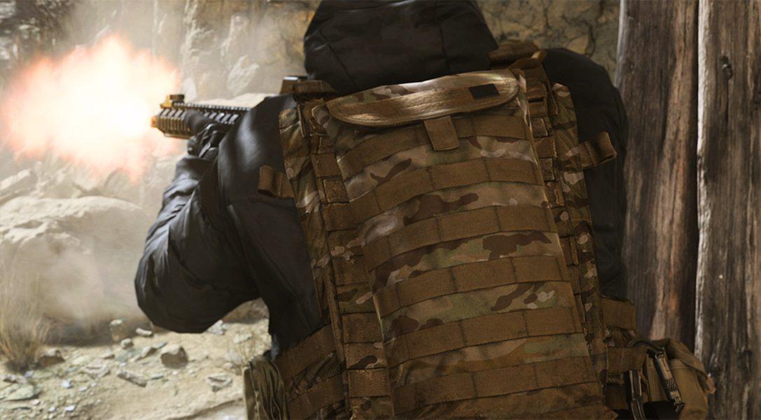 Call of Duty Modern Warfare: Wir ihr beim Modus Cyberangriff besser werdet!