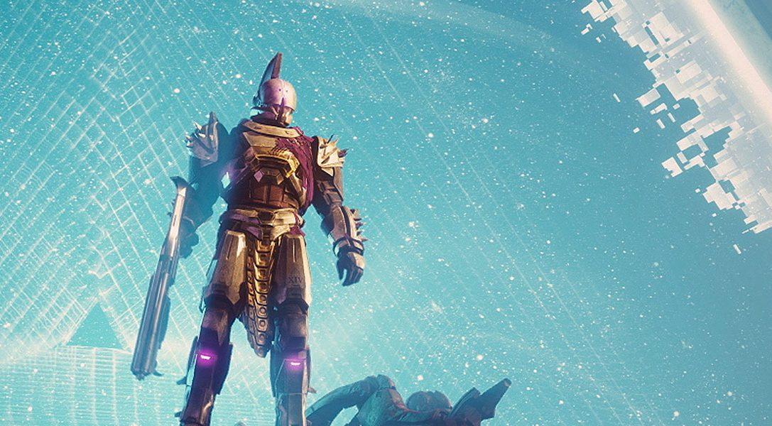 Schützt die Zeitlinie und rettet einen legendären Helden in Destiny 2 Saison der Dämmerung