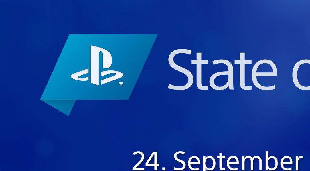 State of Play wird am Dienstag, dem 10. Dezember, live übertragen