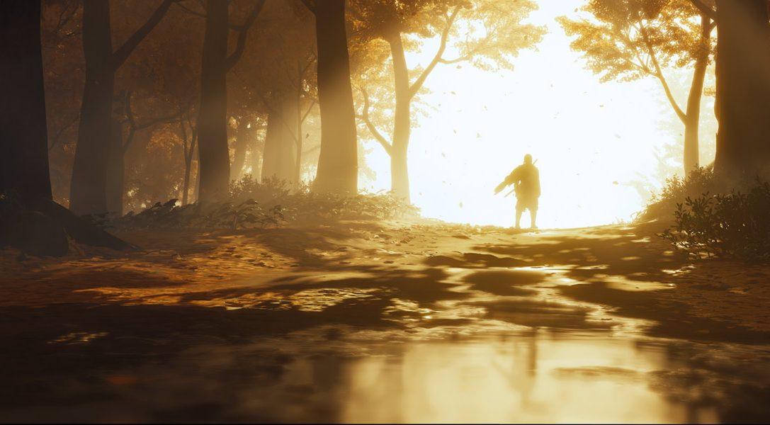 Die besten PlayStation-Trailer von 2019