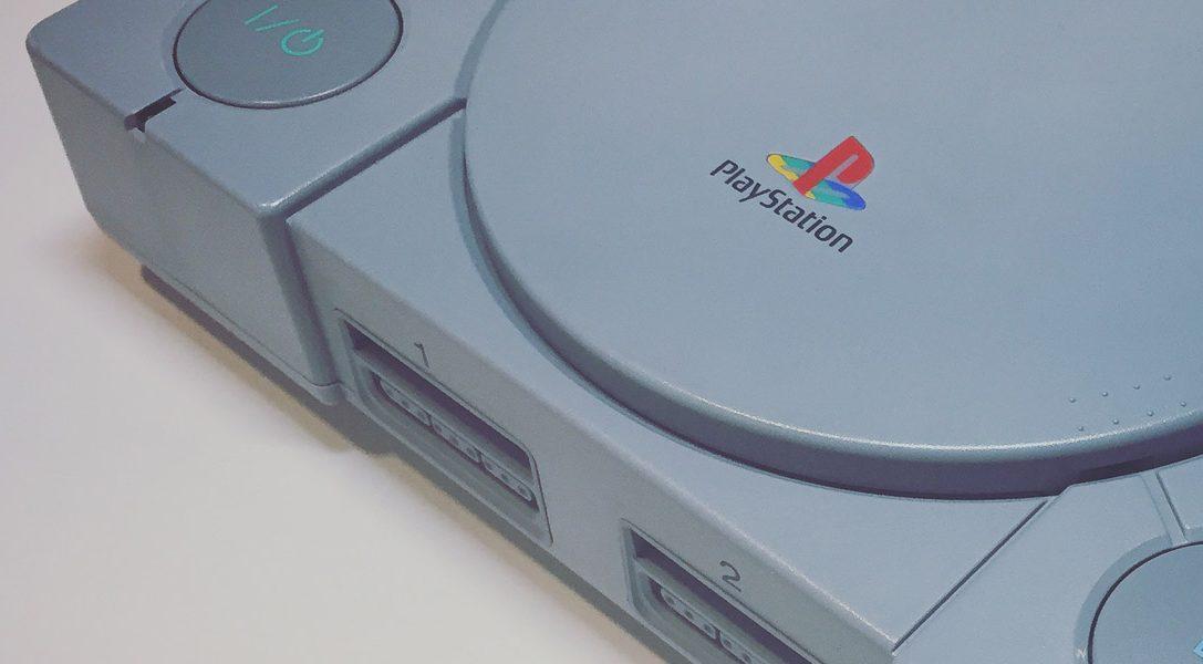 So hat Takafumi Fujisawa den Original-Startsound der PlayStation kreiert