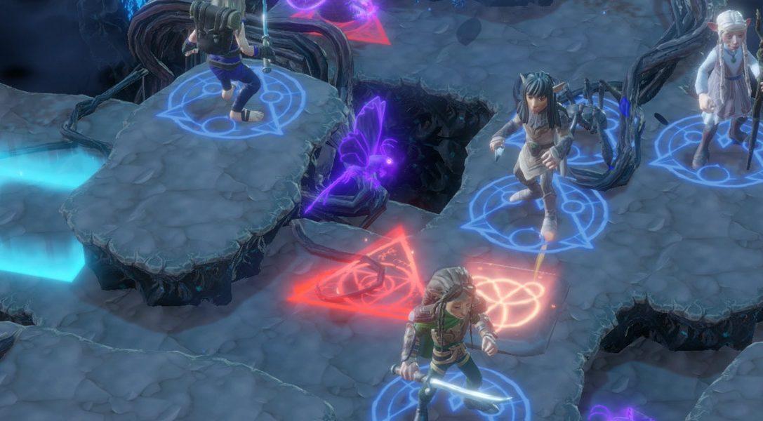 The Dark Crystal: Age of Resistance Tactics erscheint weltweit am 4.Februar 2020 für PS4