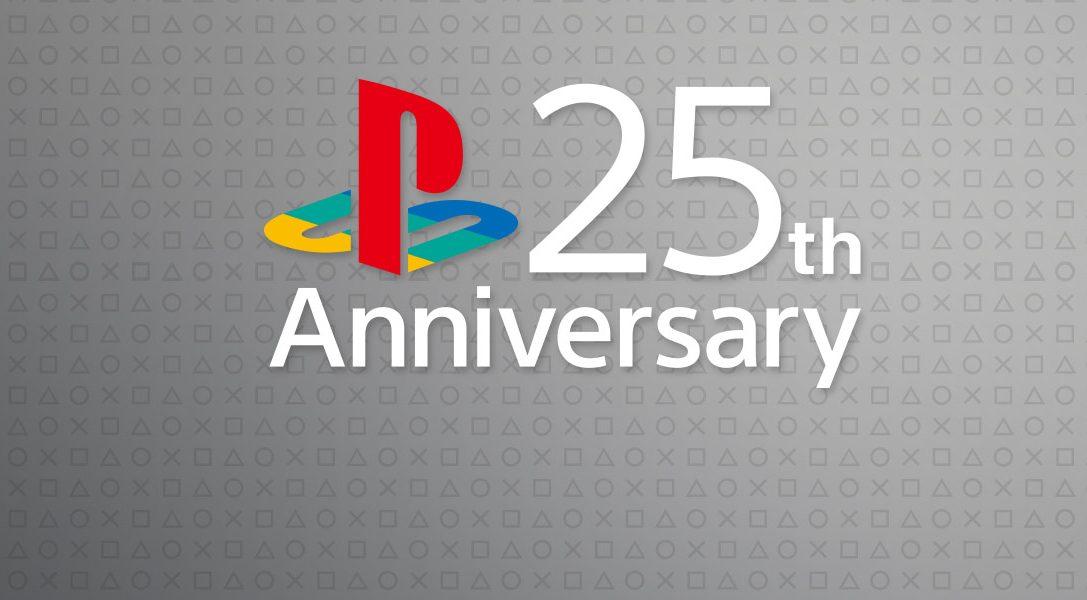 MediaMolecule feiert 25 Years Of Play mit einer Geburtstagsparty in Dreams