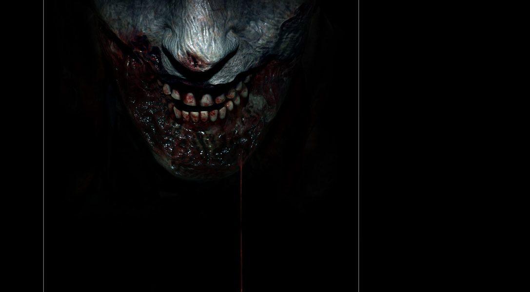 Zum 1. Jahrestag von Resident Evil 2 geben die Macher Einblicke in die Entwicklung des PS4-Spiels