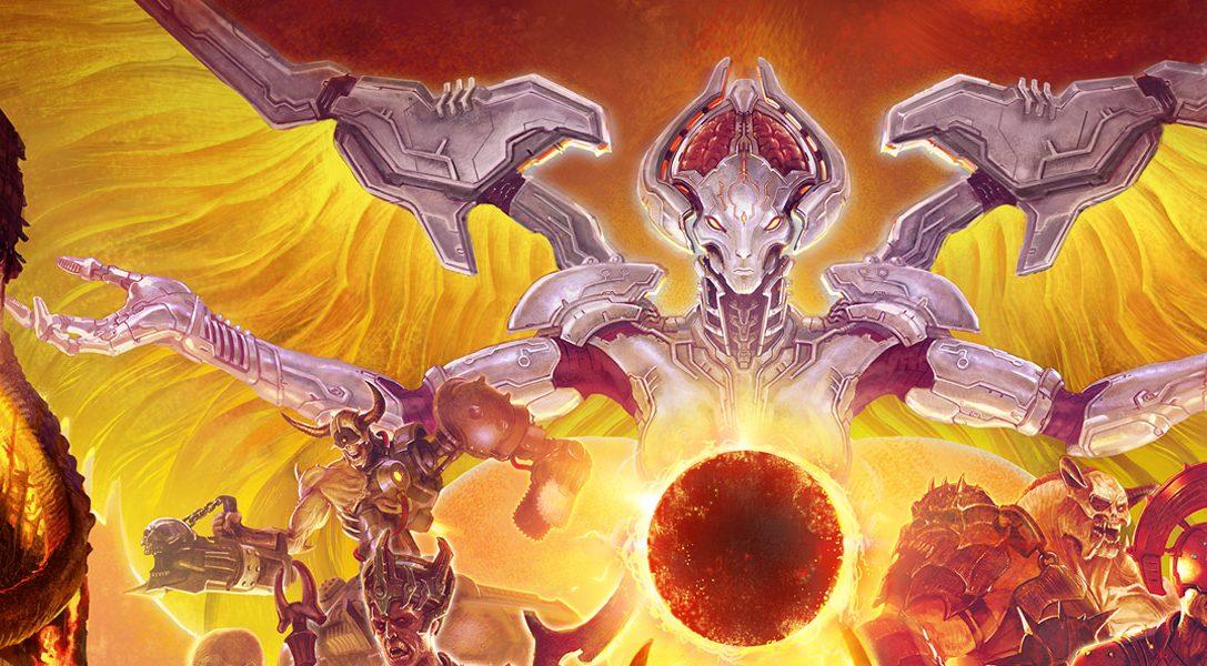Doom Eternal verspricht, dank Fokus auf Abwechslung ein größerer und besserer Nachfolger zu werden