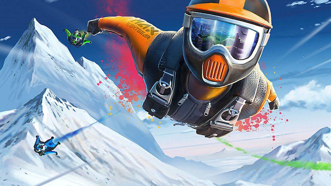 Voller Speed mit PS VR – Schneller, höher, weiter!